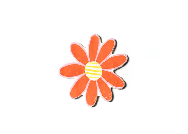 Happy Everything Daisy Flower Attachment