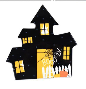 Happy Everything Haunted House Attachment