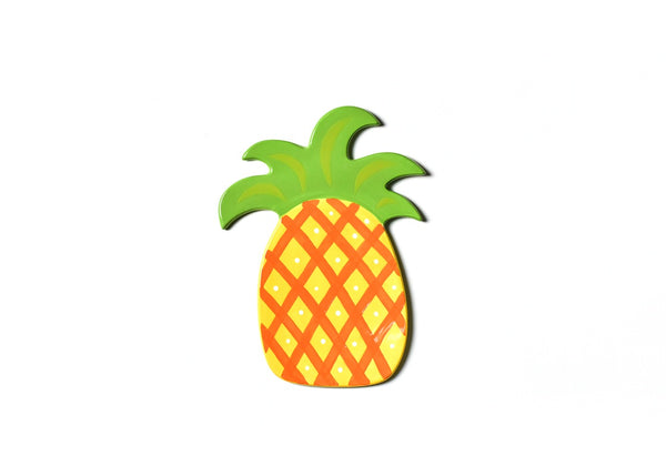 Happy Everything Pineapple Attachment