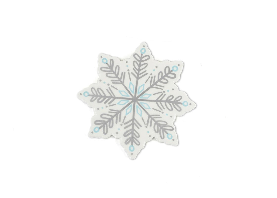 Happy Everything Snowflake Attachment