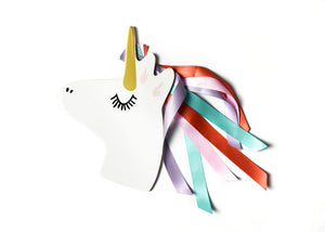 Happy Everything Unicorn Attachment