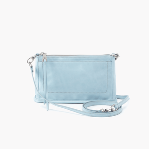 Hobo Cadence Crossbody (Whisper Blue)