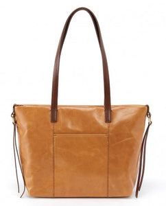 Hobo Cecily Shoulder Bag (Honey)
