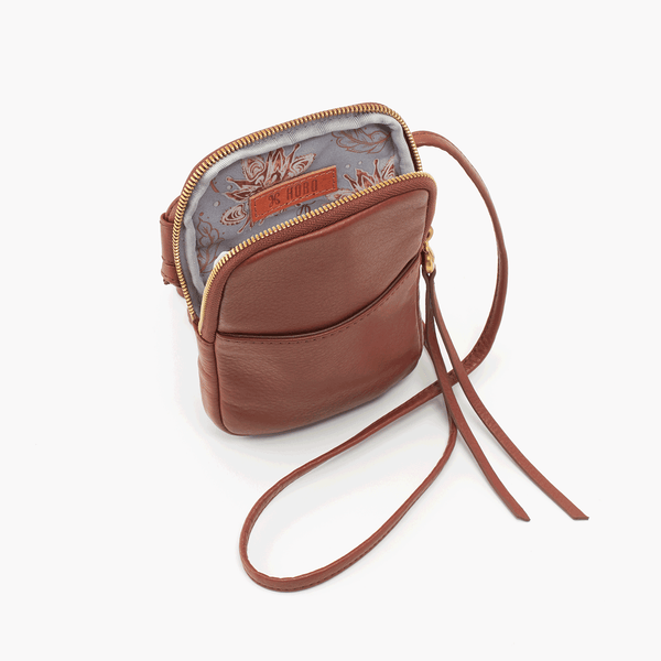 Hobo Fate Crossbody (Toffee)