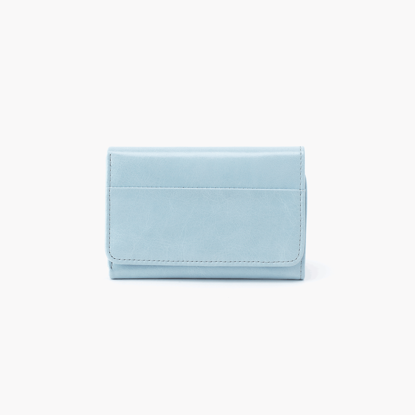 Hobo Jill Wallet (Whisper Blue)