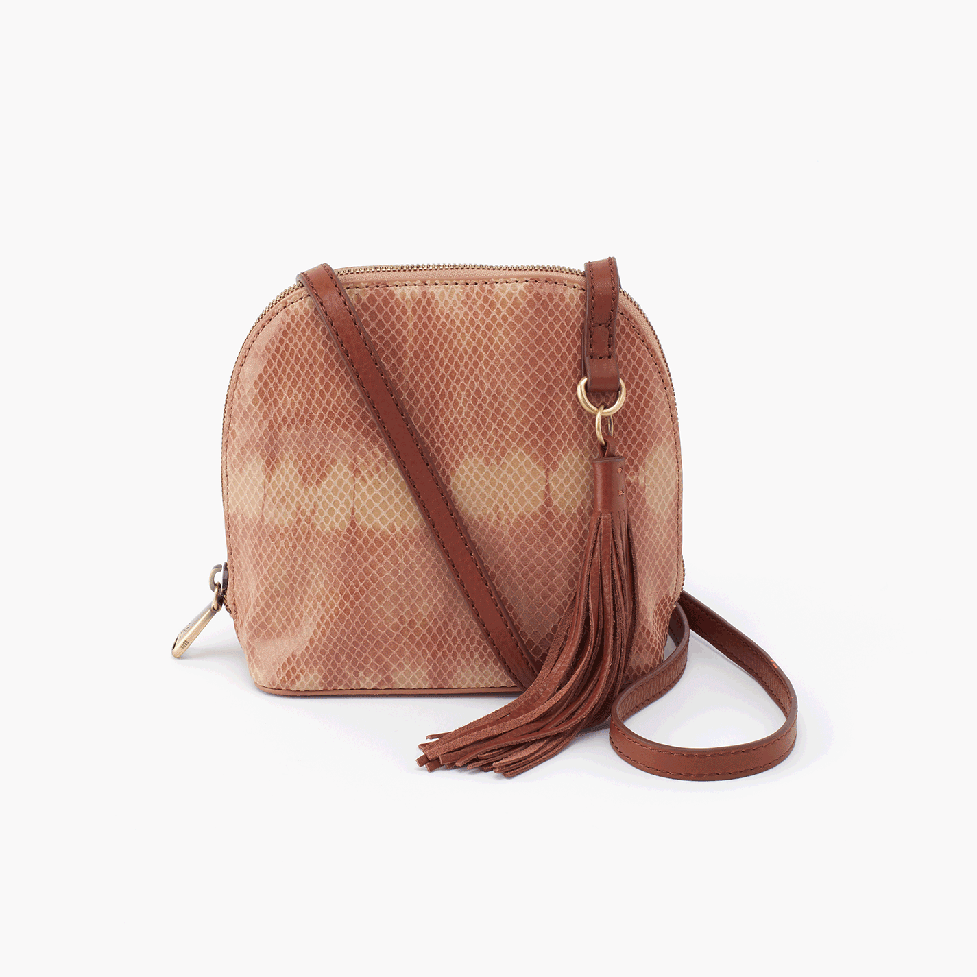 Hobo Nash Crossbody (Desert Tye Dye)
