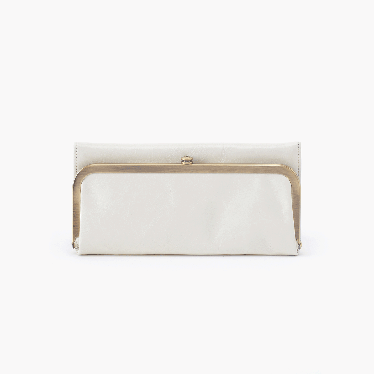 Hobo Rachel Wallet (Latte)