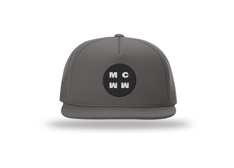 MCWW Medallion Hat
