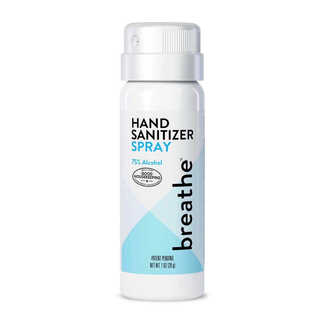 Hand Sanitizer Spray - 1 oz