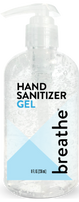 Load image into Gallery viewer, Hand Sanitizer Gel - 8 oz