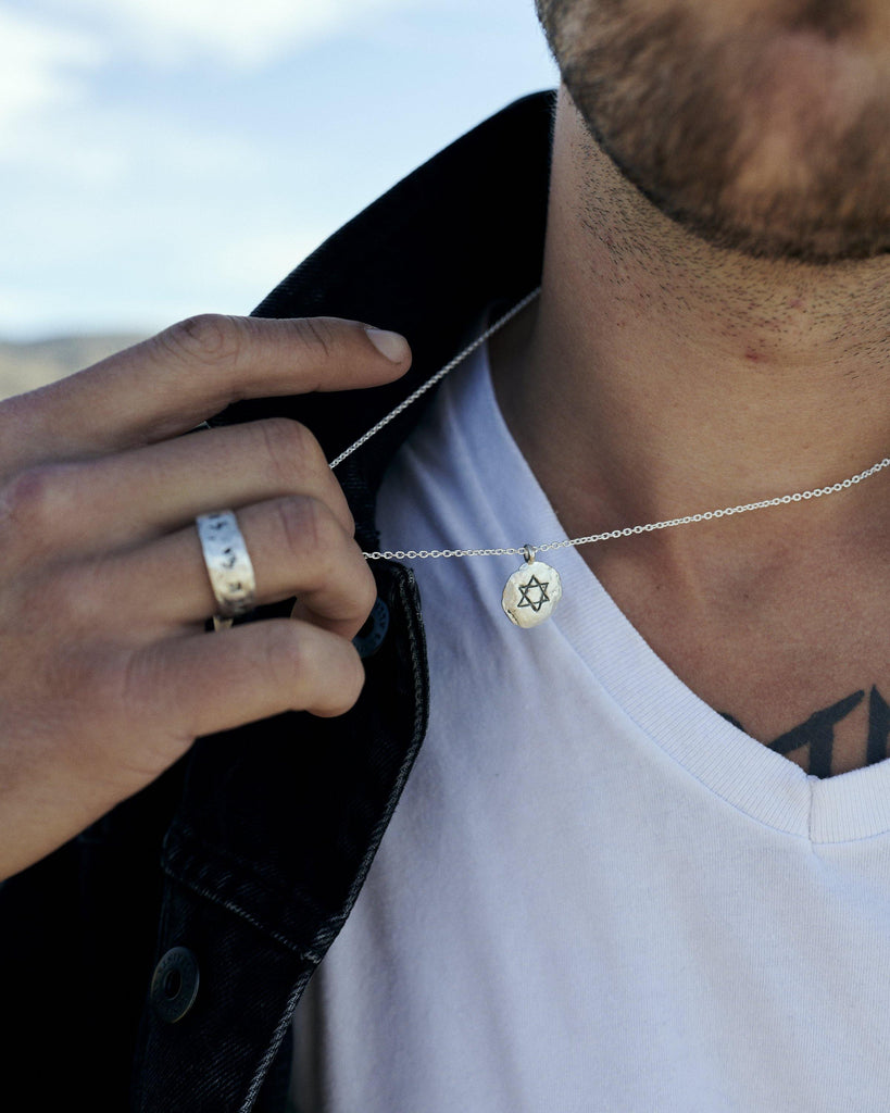 Men's - Western Wall Jewelry