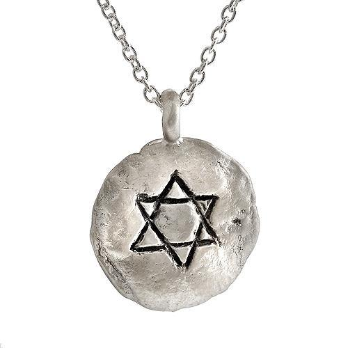 Necklaces - Western Wall Jewelry