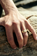 ani ledodi Wedding Rings - Western Wall Jewelry