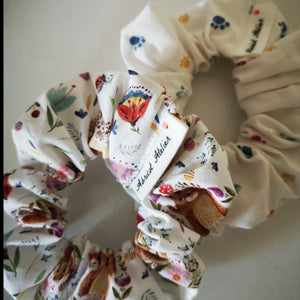 Baby Scrunchies - Abricot Atelier