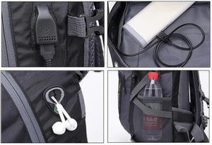 "Backpack ""Travel"""