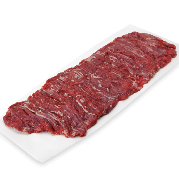 Beef Inside Skirt Steak, USDA Choice