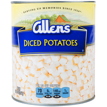 Load image into Gallery viewer, Allen's Whole New Potatoes- 10lb Can