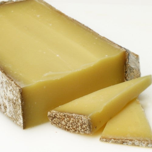 Imported Gruyere Cheese
