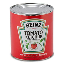 Load image into Gallery viewer, Heinz tomato sauce