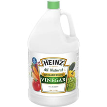 Load image into Gallery viewer, White Vinegar- 1gal
