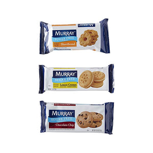 Murray sugar free variety cookies