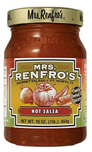Load image into Gallery viewer, Mrs renfros hot salsa