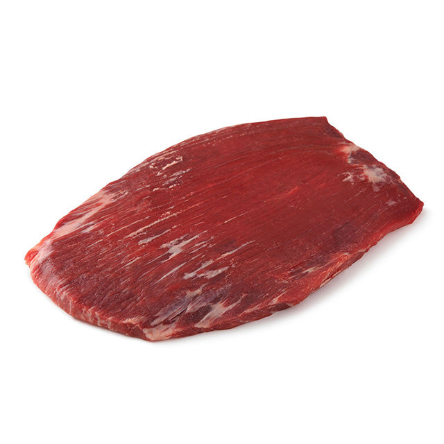Beef Flank Steak, USDA Standard or Higher
