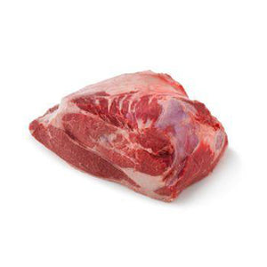 Beef Top Sirloin Butt, Extra Trim, USDA Select