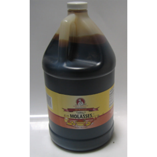 Chef's Quality - Barbados Molasses Syrup - gallon