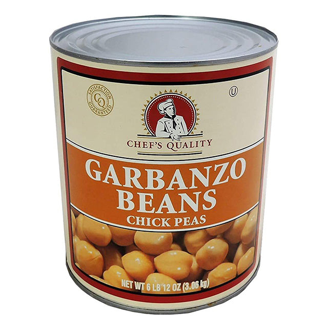 Chef's Quality - Garbanzo Beans