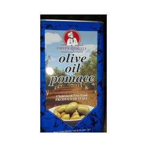 Chef's Quality - Olive Oil Pomace - gallon