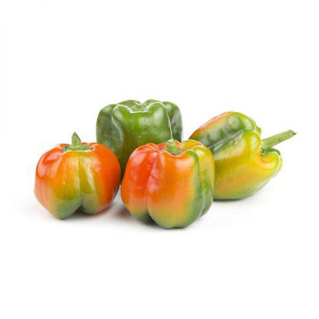 Choice or Suntan Peppers, 20 lbs