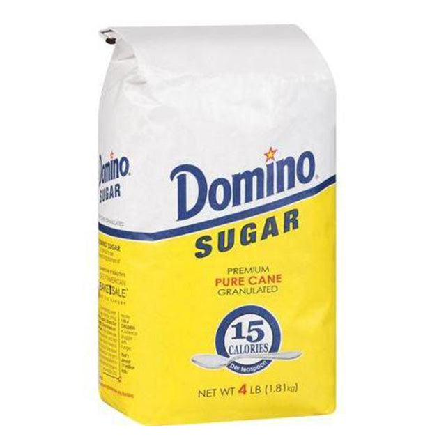 Domino - Sugar Bales - 10/4 lbs