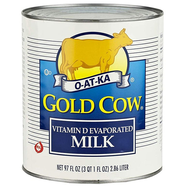 Gold Cow - Evaporated Milk