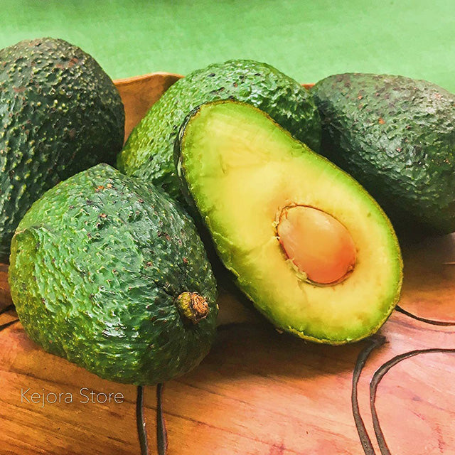 Hass Avocados -Large #2 - 24 lb