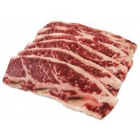 Load image into Gallery viewer, Superior Angus Beef - 3-Bone Short Ribs, USDA Choice