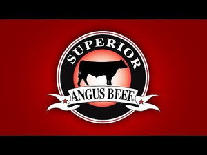 Superior Angus Beef- Eye Round, USDA Choice