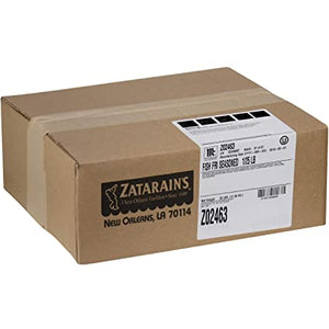 Zatarins Fish Fri- 25lbs