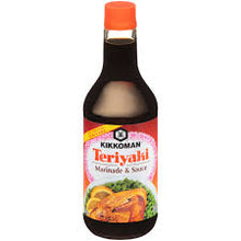 Load image into Gallery viewer, Teriyaki Sauce