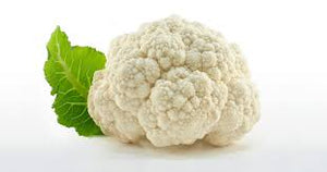 Cauliflower Fresh 1/each