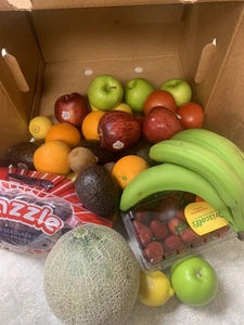 Fruit Assorted Box