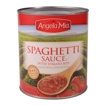 Load image into Gallery viewer, Angela mia spaghetti sauce