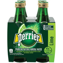 Load image into Gallery viewer, Perrier lime water