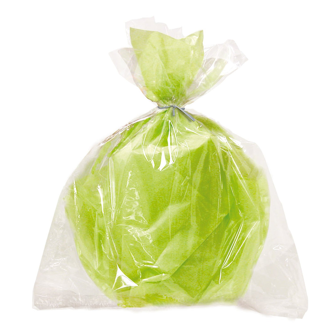 Wrapped Cello Lettuce - 12 ct