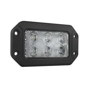618S Flush Mount Flood Light 10-20165