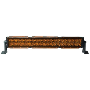 "Light Covers for DRC, DRCX and Infinity Light Bars - 20"" 10-30009/10-30015"