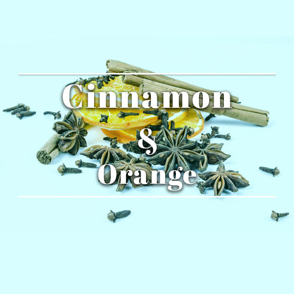 Cinnamon & Orange