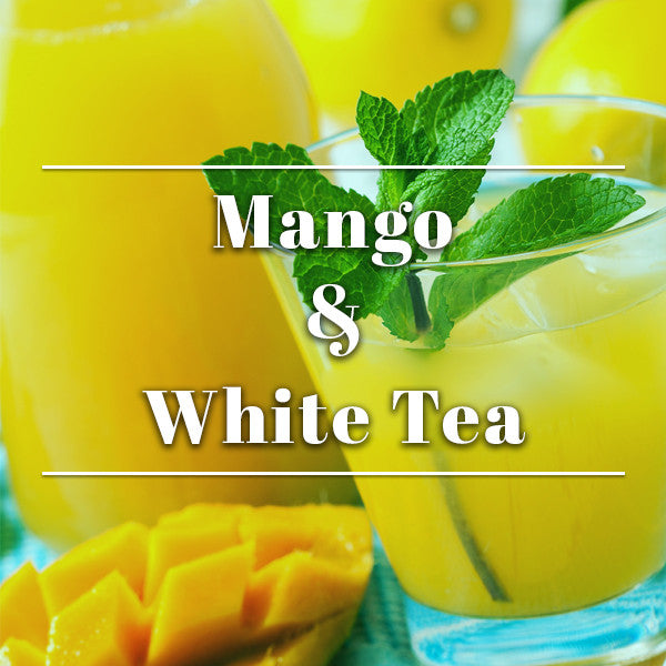 Mango & White Tea
