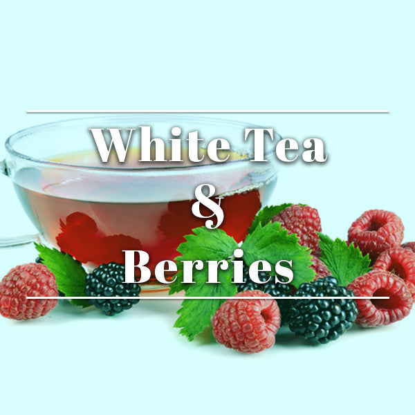 White Tea & Berries