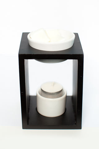 Japanese Honeysuckle /Oil Burner
